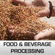 food beverage processing commercial pest control