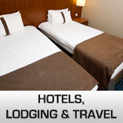 hotels lodging travel commercial pest control