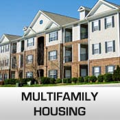 multifamily housing commercial pest control