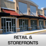 retail storefront commercial pest control